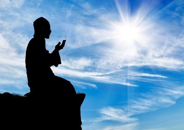 Taubat Nasuha Adalah Sebenar-banarnya taubat dan hapuskan dosa, Demikian Penjelasannya - SD al-Rasyid Pekanbaru